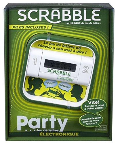 Scrabble - Y2364 - Jeu de Société - Banter France