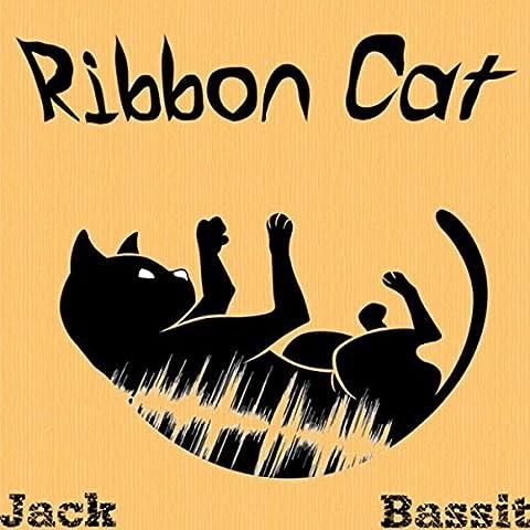 Ribbon Cat