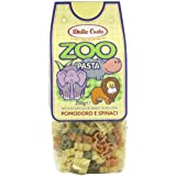 Dalla Costa Zoo Pasta 250 g (Pack of 6)