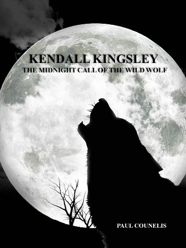 Kendall Kingsley and the Midnight Call of the Wild Wolf (English - Kendall Halloween