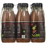 Vitabio Smoothie Bio Ananas Goyave Banane 25 cl - Lot de 6