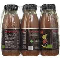 Vitabio Smoothie Bio Ananas Goyave Banane 25 cl -