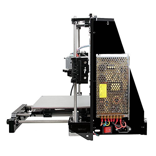 Geeetech 3D Drucker Acrylic Prusa I3 X - 5