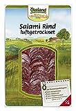 Ökoland Bio Salami Rind luftgetrocknet (6 x 80 gr)