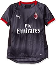 Puma AC Milan STADIUM Graphic Jersey KIDS