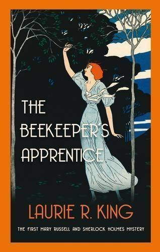 The Beekeeper's Apprentice (Mary Russell Mystery 01) by King, Laurie R. (2010)