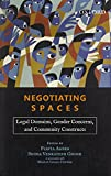 Laws protecting women are based on the belief that gender sensitive statutory laws can protect women better than the laws based on community practices of patriarchal traditions. However, in India these two sets of laws constantly overlap. This volume...