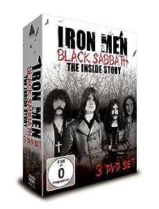 The Black Sabbath - The Inside Story [3 DVDs]
