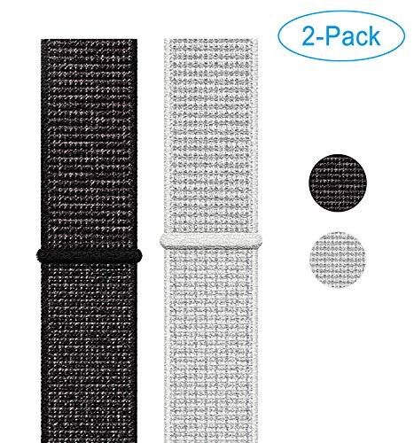 Naomo Compatible con Watch Correa 42mm/44mm