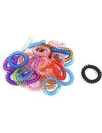 SZTARA - Cinta para el pelo - para mujer Multicolor multicolor única