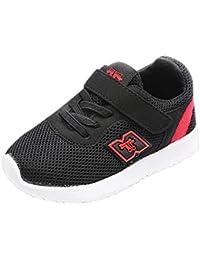 Transer ® Mode bébé garçon fille Casual baskets sport Outdoor chaussures de  course c3fa9a4424a8