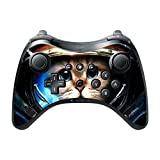 Space Cat Wii U Pro Controller Vinyl Dec...