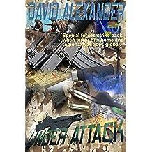 Under Attack (English Edition)