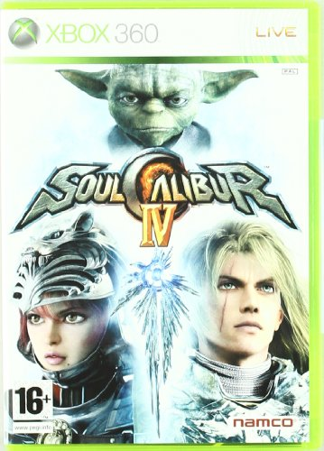 Soulcalibur IV [Spanisch Import]