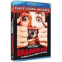 Braindead Tu Madre se ha Comido a mi Perro (Braindead)- 1992