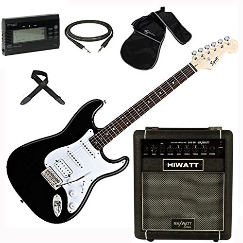 fender-squier-stratocaster-bullet-hss-bk-kit-amplificatore-accessori