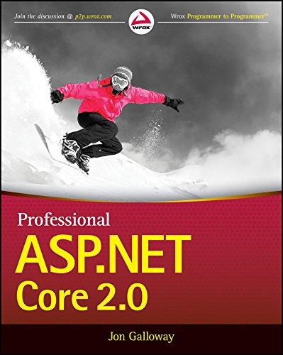 Professional ASP.NET: Core 2.0