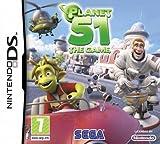 SEGA Planet 51 - Juego