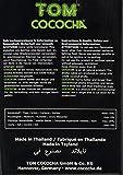 1.0 kg Tom Coco aus 100 % Kokosschalen -