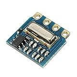 ILS - 20 pezzi H34A 433Mhz MINI RF Wireless Transmitter Module minimi modulo controllo remoto ASK 2.6-12V