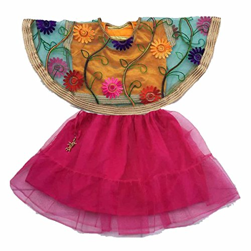 cape tops for women,cape tops for girls ,lehenga choli with cape,cape dress for girls,pocho lehenga choli,FULLY STITCHED