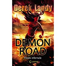 Demon Road 3 - Finale infernale