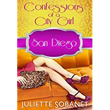 Confessions of a City Girl: San Diego (A Confessions Novella Book 2) (English Edition)