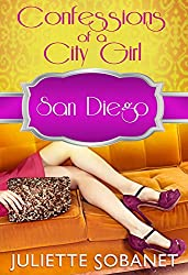 Confessions of a City Girl: San Diego (A Confessions Novella Book 2)