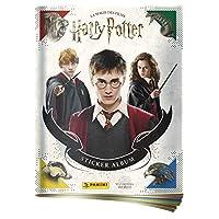 Panini Harry Potter Saga Sticker Album x48 Pages