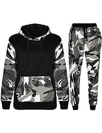 Suchergebnis auf für: Camouflage Jogginghose 152