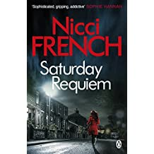 Saturday Requiem: A Frieda Klein Novel (6) (Frieda Klein Series)