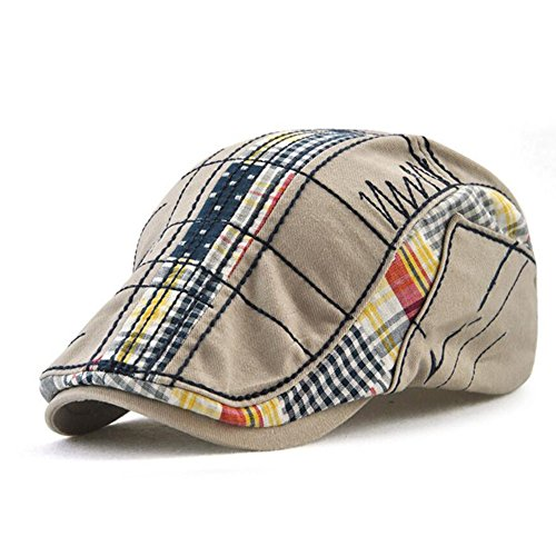 Impression 1 PCS Boinas Ocio Retro Hat Gorra Golf