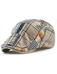 Impression 1 PCS Boinas Ocio Retro Hat Gorra de Golf Sombrero de Sol  Deporte al Aire b282b9d5c53