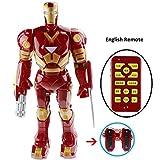 ToyTree Limited Edition Iron Man Mark Ii...