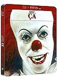 CA - Edition limitée Steelbook - 5051889583530 [Blu-ray + Copie digitale - Édition boîtier SteelBook]