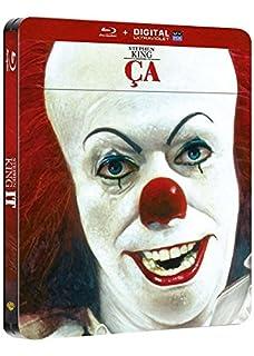 CA - Edition limitée Steelbook - 5051889583530 [Blu-ray + Copie digitale - Édition boîtier SteelBook] (B01I2347UK) | Amazon Products