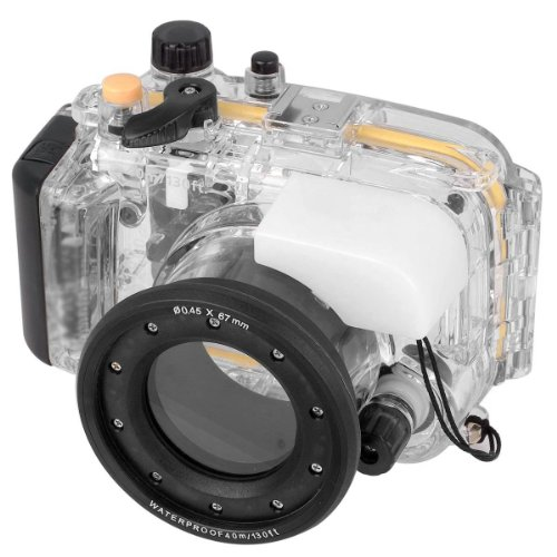 Cheapest Price for CameraPlus – High Performance Underwater Case Camera Housing Diving for SONY DSC-RX100 Special