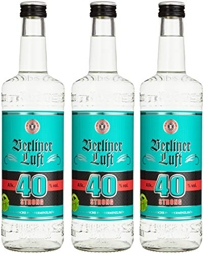 Berliner Luft strong (3 x 0.7 l)