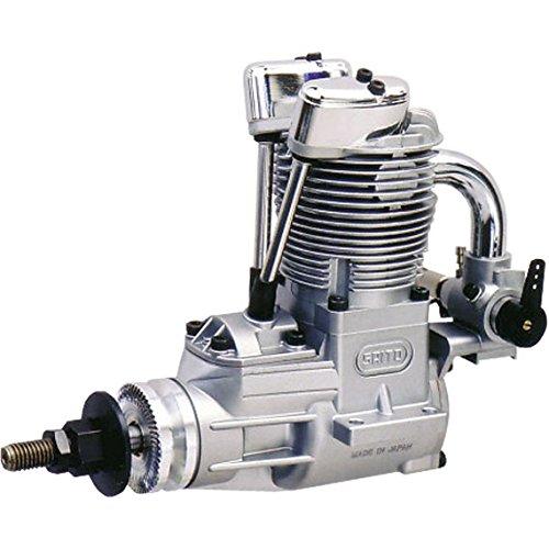 Saito FA-125A Motor