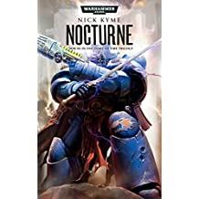 Nocturne (Tome of the Fire Book 3) (English Edition)