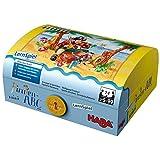 Haba 4535 Spiel Piraten ABC mini