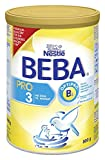 BEBA PRO 3 Folgemilch - nach dem 10. Monat, 4er Pack (4 x 800g)