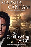 The Following Sea (Pirate Wolf series Book 3)