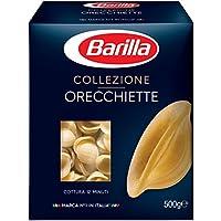 Barilla Collezione Pâtes Orecchiette 500 g
