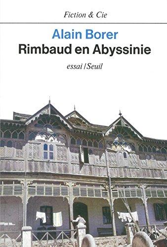Rimbaud en Abyssinie