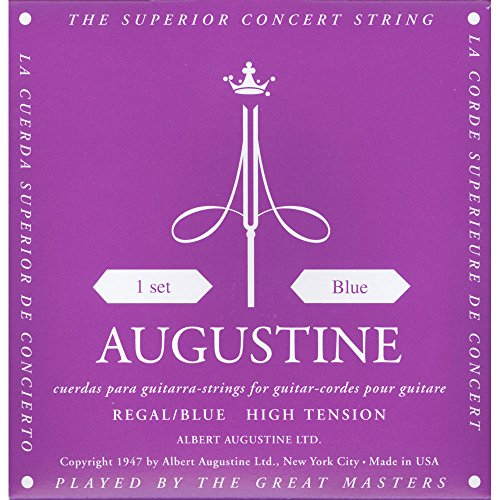 augustine-regal-blue-set-copper-wound-classical-guitar-strings