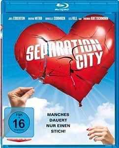 Separation City [Blu-ray]