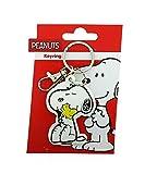 Peanuts Vintage Keyring