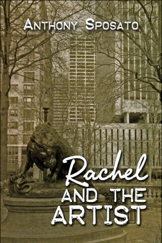 Rachel and the Artist Cover Image