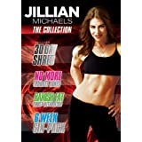 Jillian Michaels: The Collection